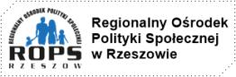 Regionalny Ośrodek Polityki Społecznej w Rzeszowie
